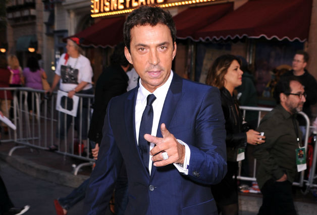 bruno tonioli married