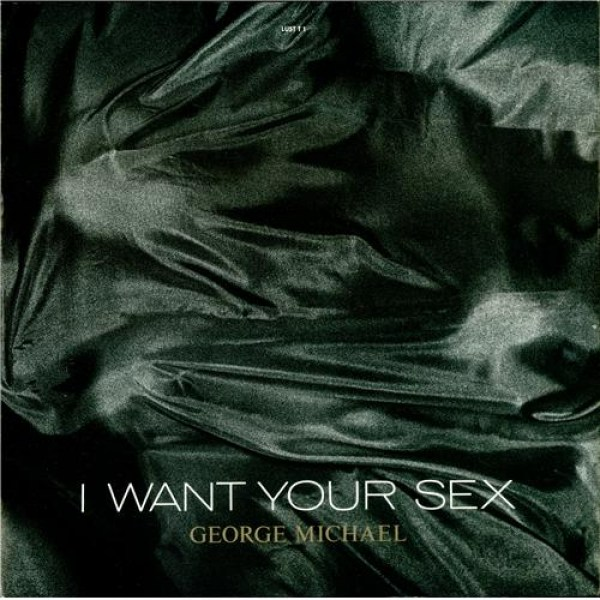 I want your sex - george michael Nude Photos 59