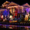5 Texas Town Squares You Gotta See This Christmas
