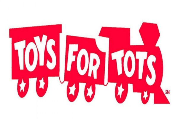 Toys For Tots 2013 : Help toys for tots and get a killeen family rec center