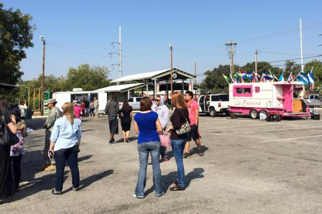 Killeen Food Truck Event