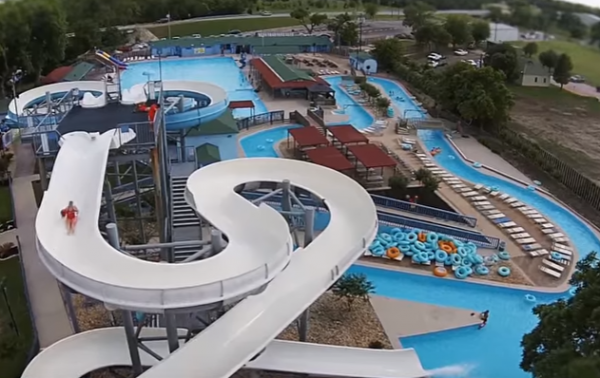 Image result for summer fun water park in belton texas