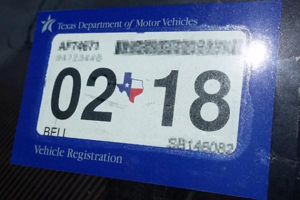 Texas car inspection cost houston 19